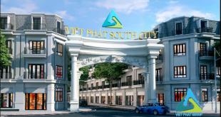 dự án Việt Phát South City